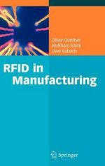 RFID in Manufacturing : Peace as Governance in Contemporary Conflict Endin... - Oliver P. Gunther