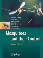 Mosquitoes and Their Control - Norbert Becker