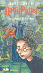 Harry Potter und die Kammer des Schreckens = Harry Potter and the Chamber of Secrets : German Edition - J. K. Rowling