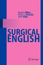 Surgical English - Ramon Ribes