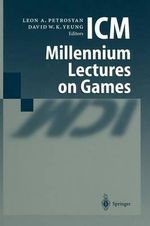 ICM Millennium Lectures on Games : Learning to Manage the Unexpected