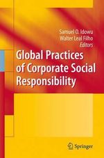 Global Practices of Corporate Social Responsibility