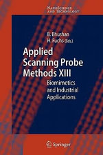 Applied Scanning Probe Methods : Bk. 13