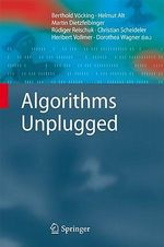 Algorithms Unplugged : Integrative Approaches and Interdisciplinary Persp...