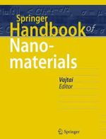 Springer Handbook of Nanomaterials : The Nash Notebooks