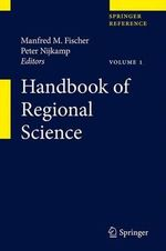 Handbook of Regional Science : Lessons from the World's Least Sustainable City