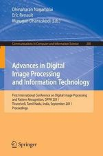 Advances in Digital Image Processing and Information Technology : First International Conference on Digital Image Processing and Pattern Recognition, D