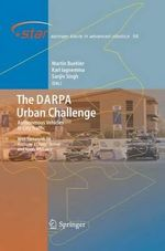 The DARPA Urban Challenge : Autonomous Vehicles in City Traffic