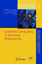 Scientific Computing in Electrical Engineering : Proceedings of the SCEE-2002 Conference Held in Eindhoven