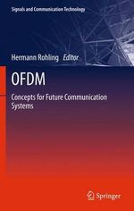 Ofdm : Fourth International Icst Conference, Adhocnets 20...
