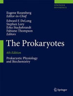 The Prokaryotes : Symbiosis and Human Microbiology