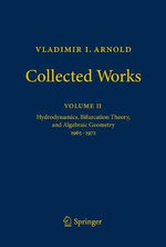 Vladimir I. Arnold - Collected Works - Vladimir I. Arnold