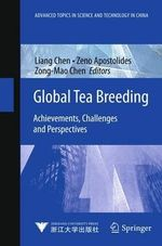 Global Tea Breeding : Metabolic Regulation of a Cell System with 13C-met...