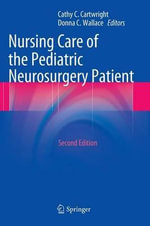 Nursing Care of the Pediatric Neurosurgery Patient : Toward a Definition of Specific Language Impairmen...