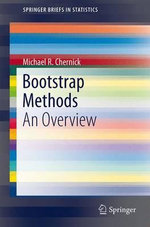 Bootstrap Methods : An Overview - Michael R. Chernick