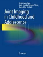 Joint Imaging in Childhood and Adolescence - Sergio Viana