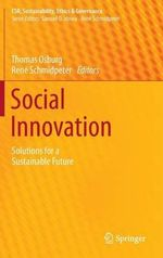 Social Innovation