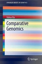 Comparative Genomics - Xuhua Xia