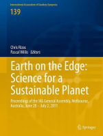 Earth on the Edge : Science for a Sustainable Planet