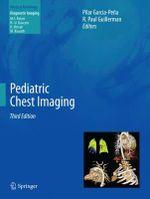 Pediatric Chest Imaging 2015