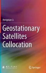 Geostationary Satellites Collocation - HengNian Li