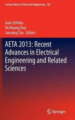 Advances in Electrical Engineering and Mechatronics: Theory and Application : AETA 2013