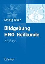 Bildgebung Hno-Heilkunde