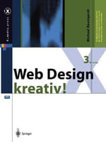 Web Design Kreativ! : X.Media.Press - Michael Baumgardt