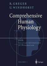 Comprehensive Human Physiology : From Cellular Mechanisms to Integration
