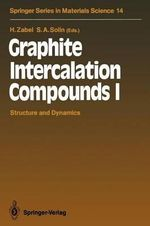 Graphite Intercalation Compounds I : Structure and Dynamics