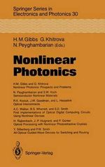 Nonlinear Photonics : Mathematical Analysis and Modeling