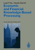 Economic and Financial Knowledge-Based Processing - Louis F. Pau