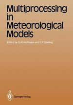 Multiprocessing in Meteorological Models : II