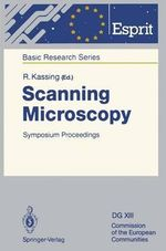 Scanning Microscopy : Symposium Proceedings