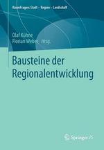 Bausteine Der Regionalentwicklung