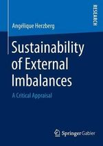 Sustainability of External Imbalances : A Critical Appraisal - Angelique Herzberg