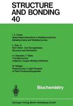 Biochemistry - Xue Duan