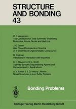 Bonding Problems : Structure and Bonding - Xuan Duan
