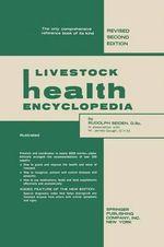 Livestock Health Encyclopedia - Rudolph Seiden