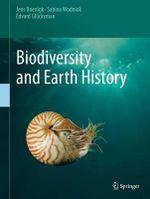 Biodiversity and Earth History - Jens Boenigk