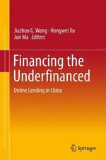 Financing the Underfinanced