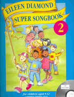Eileen Diamond Super Songbook 2 - Eileen Diamond