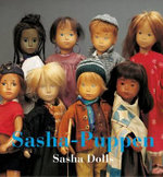 Sasha Dolls : The 1980s - Steffan Biffiger