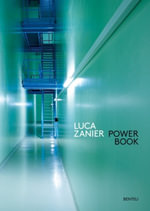 Power Book : Space and Energy - Luca Zanier