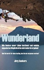 Wunderland - Jorg Sackers