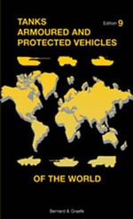 Tanks Armoured and Protected Vehicles of the World - UNKNOWN