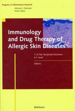 Immunology and Drug Therapy of Allergic Skin Diseases :  Future Perspectives - C.Bruijnzeel- Koomen