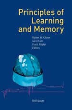 Principles of Learning and Memory : Operations Research/Computer Science Interfaces Se...