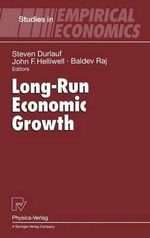 Long-Run Economic Growth : How Society Shapes Technology