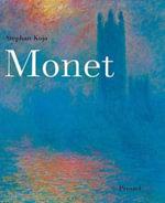 Claude Monet : Art & Design S. - Stephan Koja